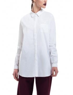 Lissom Pleat-back Shirt