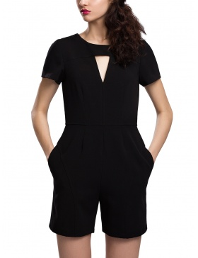 Tellima Playsuit