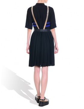 Matilda harness #2