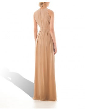 Honey Onyx gown