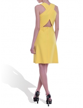 Suisen dress