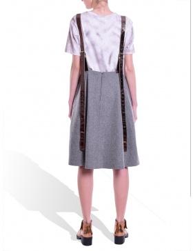Sarafan skirt