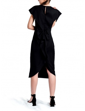 Susur Dark Dress