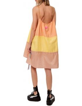 POLIGNANO SHORT  DRESS