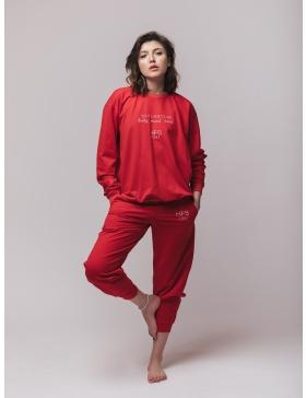 Body Mind And Soul Sweatshirt