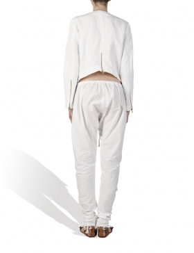Long batist pants