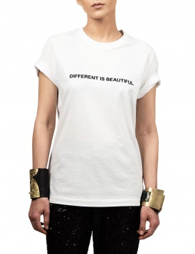 DIFFERENT T-shirt