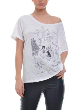 DON 02 T-shirt
