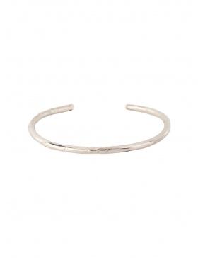 Gold/Silver Flow Bracelet