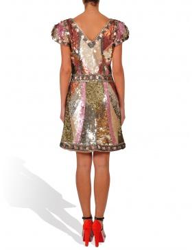 Stephany short dress