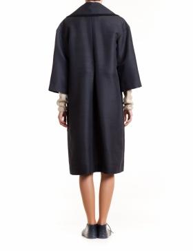 Long-length coat