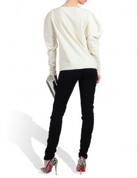 Princely T-shirt Black Vanilla