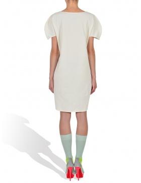 Princely Teddy GaGa in Whip Cream Long T-shirt