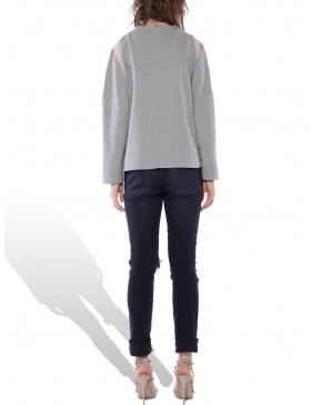Mademoiselle sweatshirt