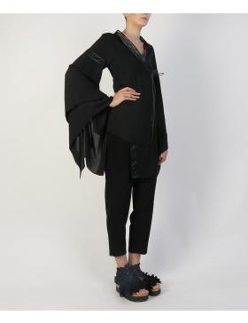 Veil kimono