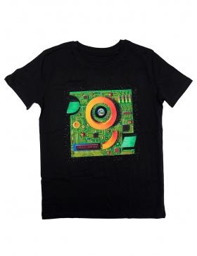 George x Victor Fota T-shirt