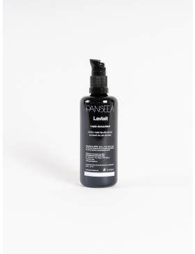 Lavlait – deep cleansing lotion