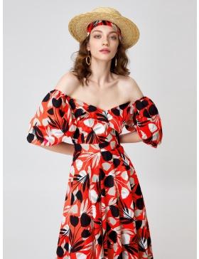 Aruba Dress