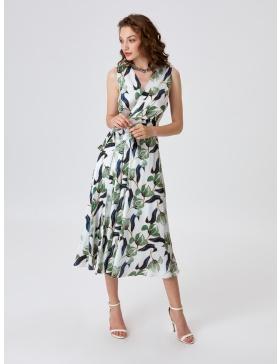 Balizia Dress