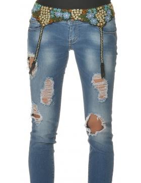 PORNO belt