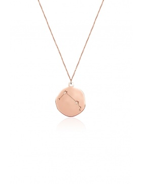 Aries Constellation Necklage