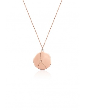 Cancer Constellation Necklage