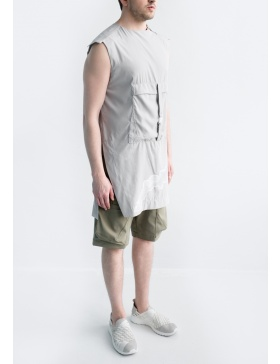 Long tunic