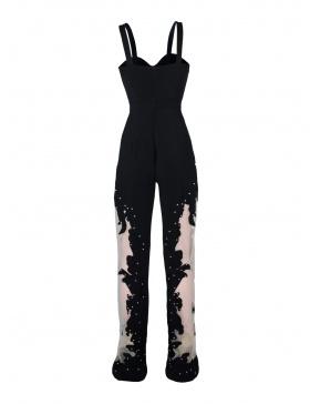 Dazzle jumpsuit