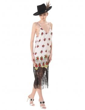 Slip dress #2