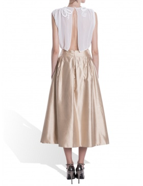 Goruden skirt