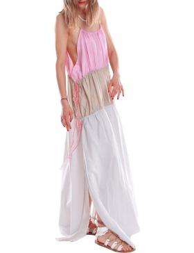 Polignano Long Dress