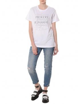 Molecule F T shirt X Sabina Popp X Love Open Gallery