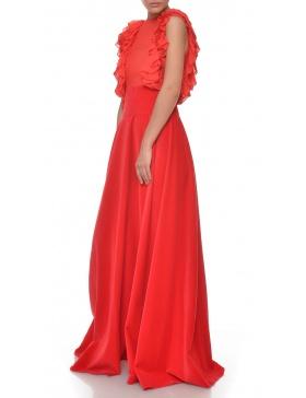 Filing Dress