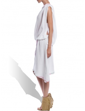 Escapist Dress