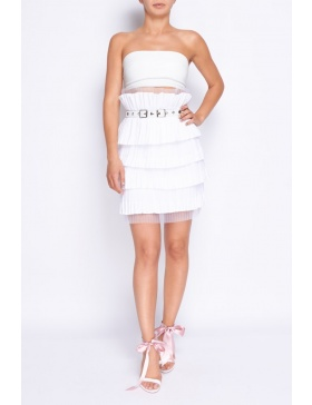SANTREMI Skirt