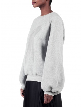Heather Sweatshirt