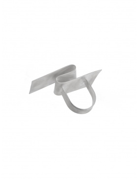 IMPERFECT BAND Ring