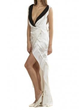 Ada Del Moro Katz Dress