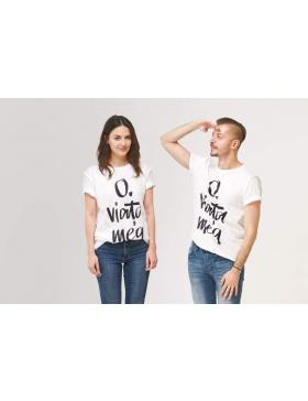 O. viata mea T-shirt