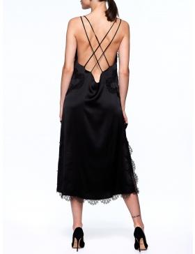 Lilitus Midi Slip Dress