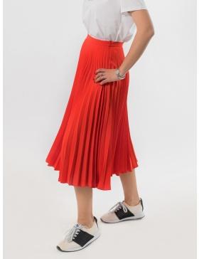 Lunch Success Skirt