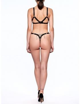 Lustful Thong