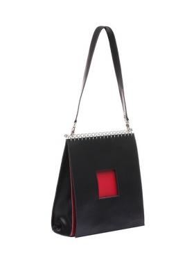 Medium Notebook shoulder bag