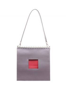 Medium Notebook shoulder bag