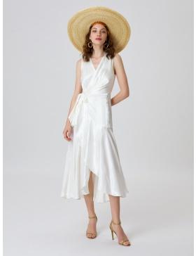 Milonga Dress