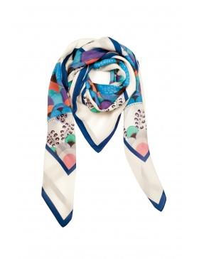 Initiation scarf