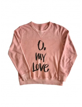 O. My Love. Blouse