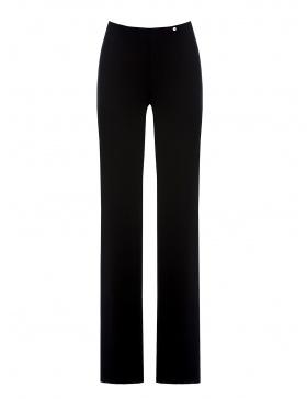 High waist veil pants