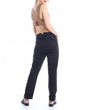 Boyfriend pants