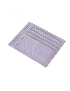 SAC cardholder